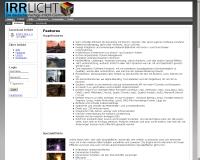 hedgeware.net - Die offizielle Website der hedgeware Studios.